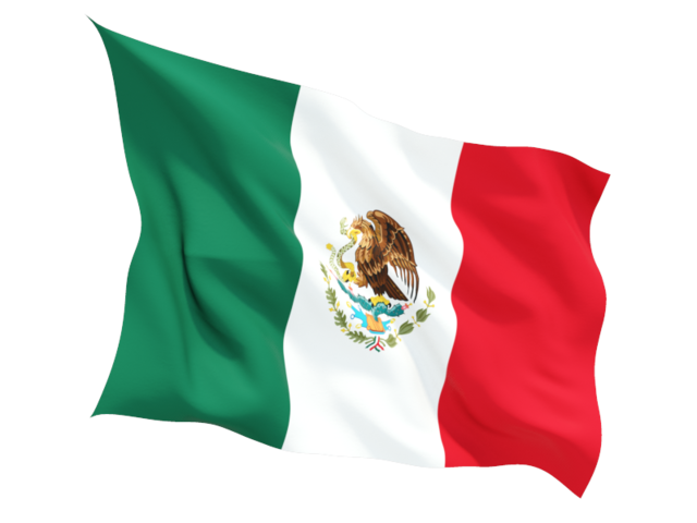 mexico_fluttering_flag_640